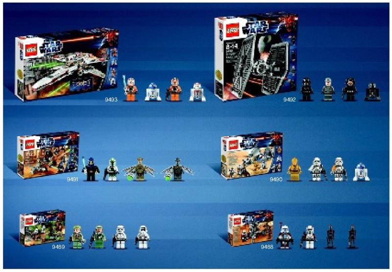 lego star wars death star 2 instructions