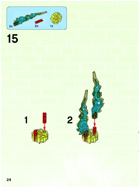 furno xl pyrox instructions