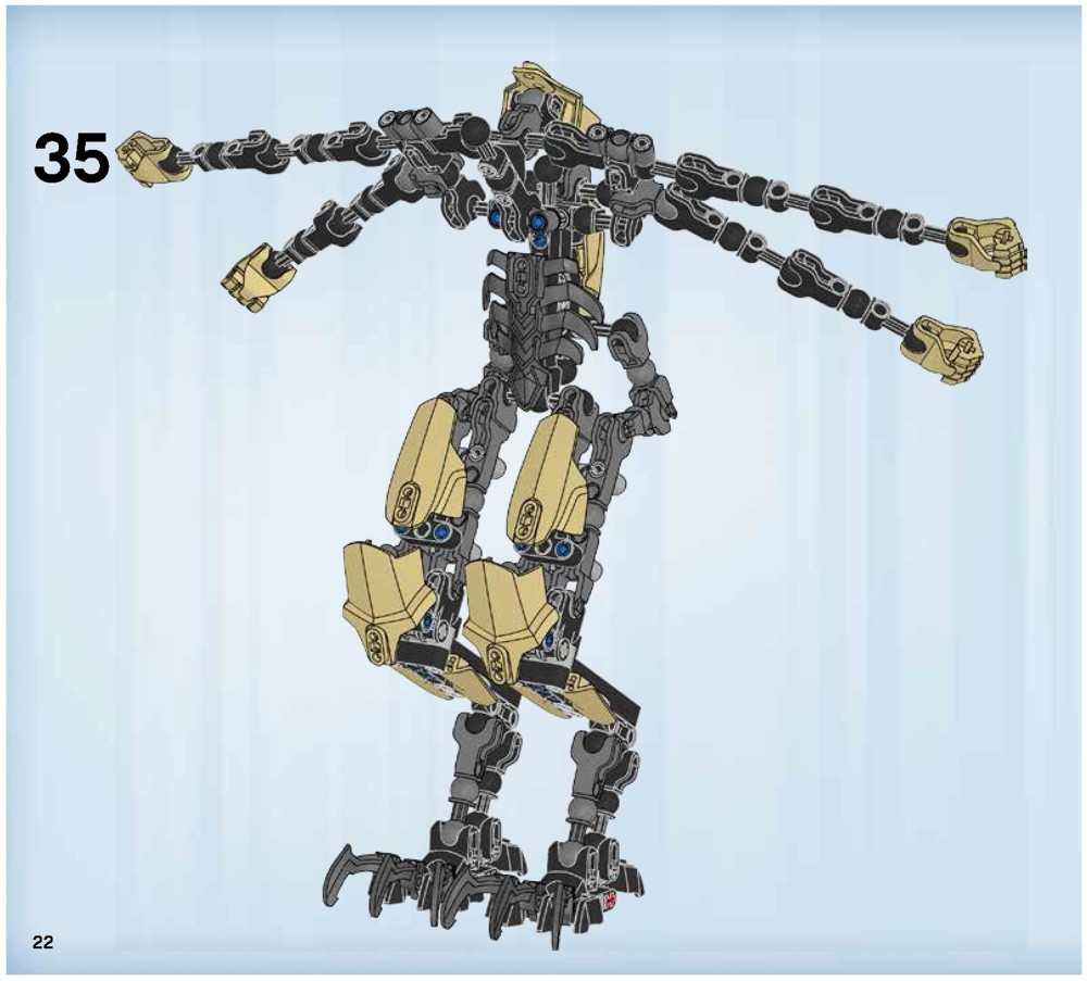 lego general grievous starfighter instructions